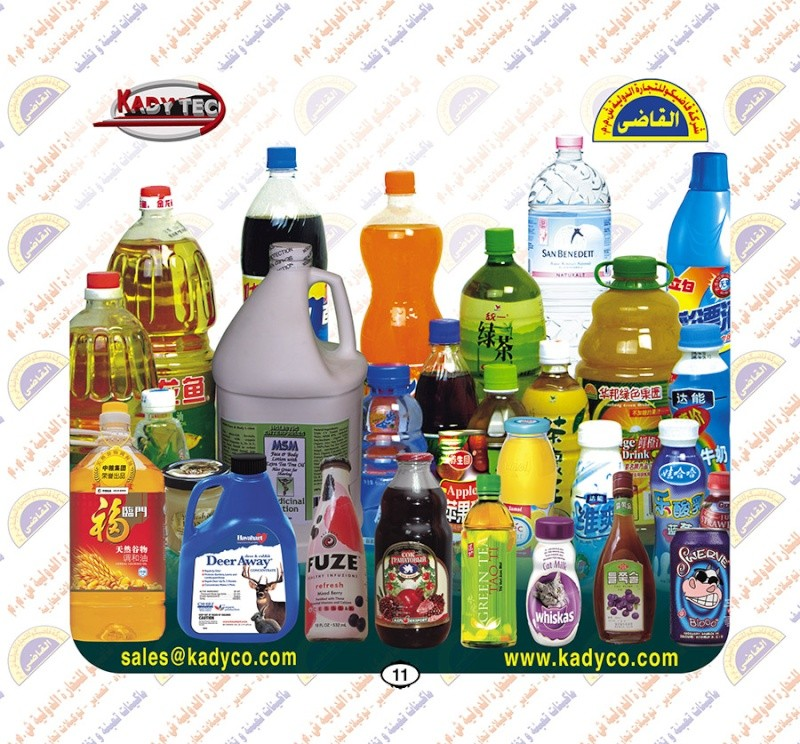 ماكينات تعبئة مياه – عصير - زيت اوتوماتيك   01110