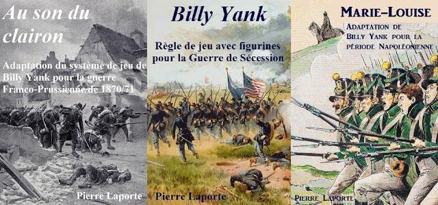 Billy Yank By210