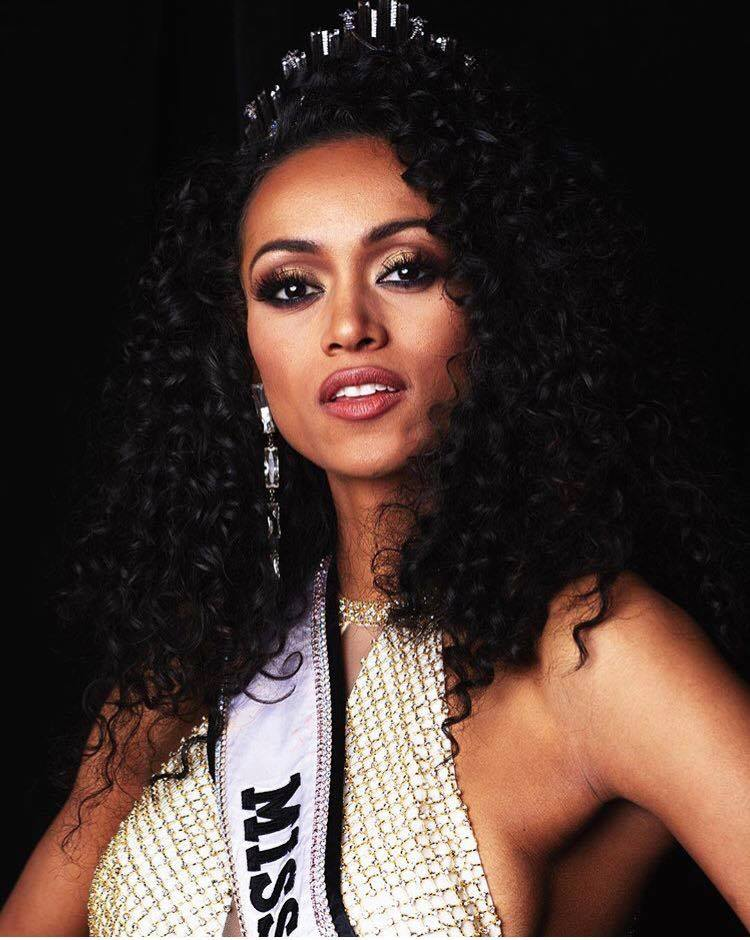 MISS USA 2017: Kara McCullough From DISTRICT OF COLUMBIA 18447111