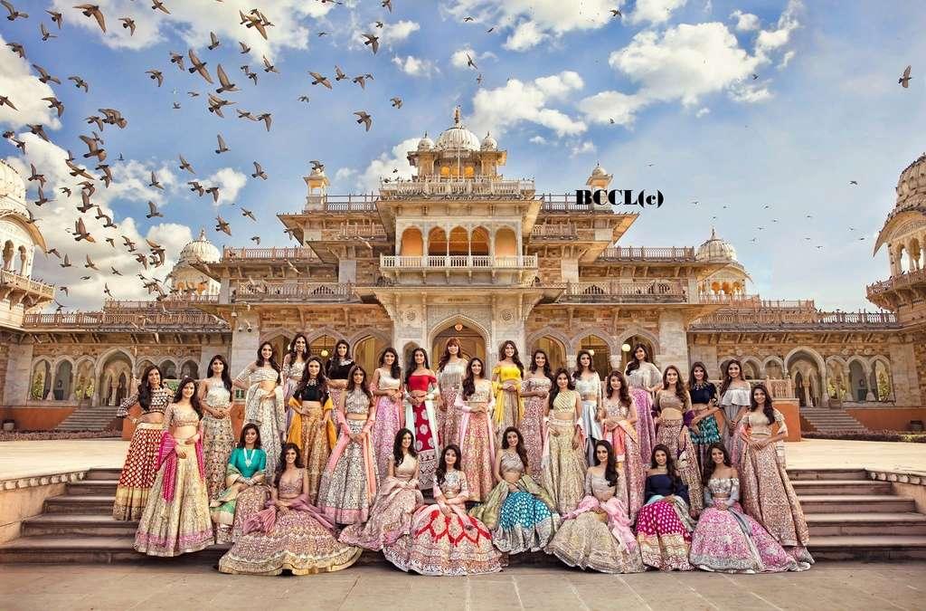 Road to Femina Miss India 2017 19143910