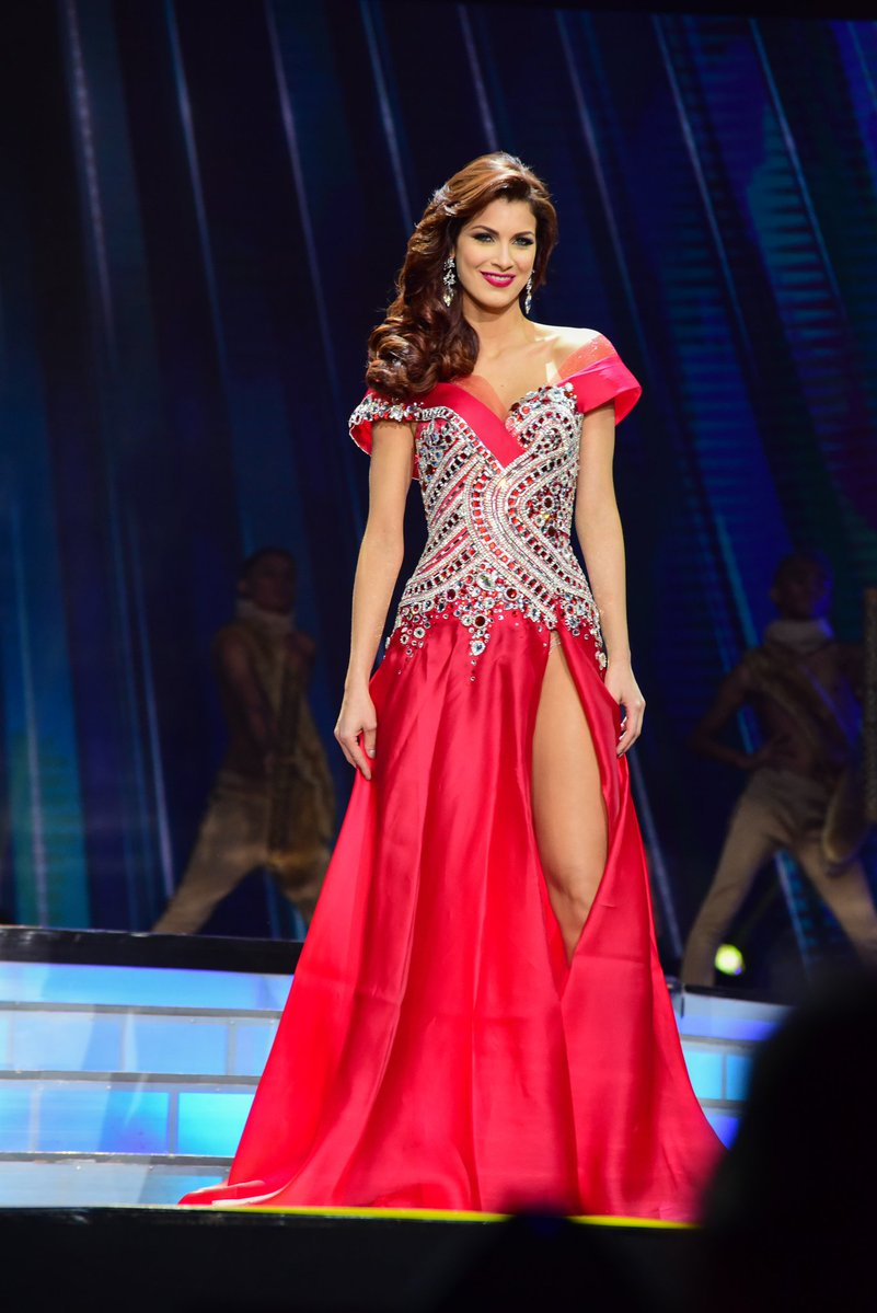 ★ MISS MANIA 2016 - Iris Mittenaere of France !!! ★ - Page 3 Cv8ouv10