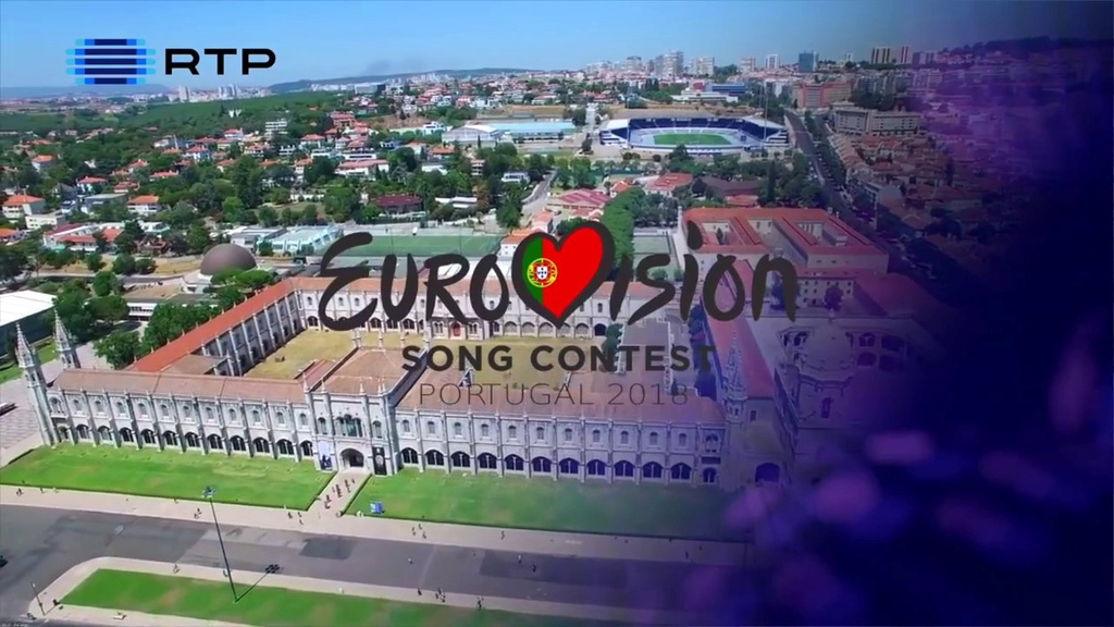 Eurovision Song Contest 2018 - ISRAEL WINS !!! Maxres13