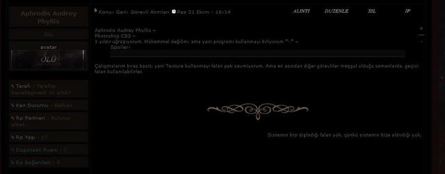 Çisem'in Doğum Günü Şeysi 410