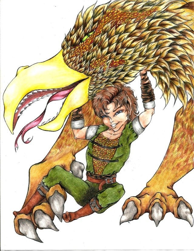 Kindred's art - Page 2 Stardr12