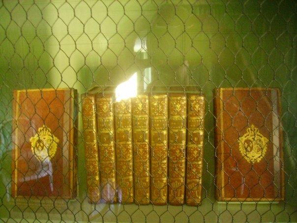 Les livres de la bibliothèque de Marie-Antoinette au Petit Trianon 8431_110