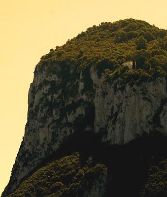 La famille d'Axel de Fersen Capri-11