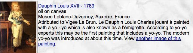 Louis-Charles, second dauphin, puis Louis XVII - Page 2 Captu108