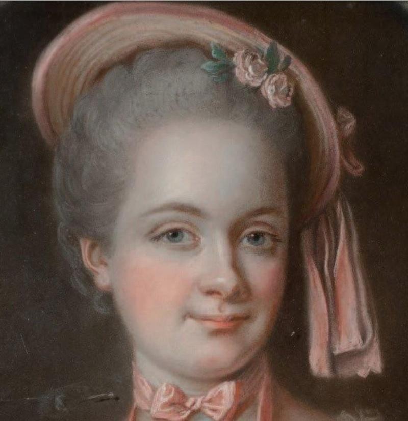 Maison et dames du Palais de la reine Marie-Antoinette Captu159