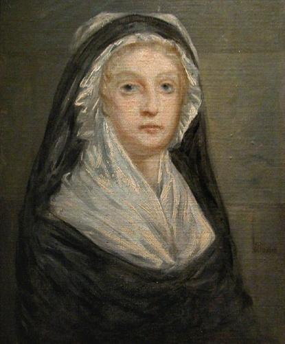 Marie-Antoinette en deuil, par Kucharsky (1793) Captur13