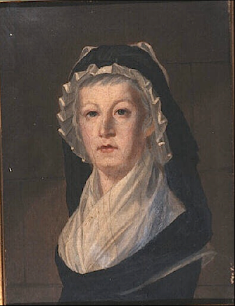 Marie-Antoinette en deuil, par Kucharsky (1793) Captur16