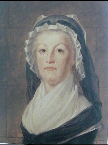 Marie-Antoinette en deuil, par Kucharsky (1793) Captur22