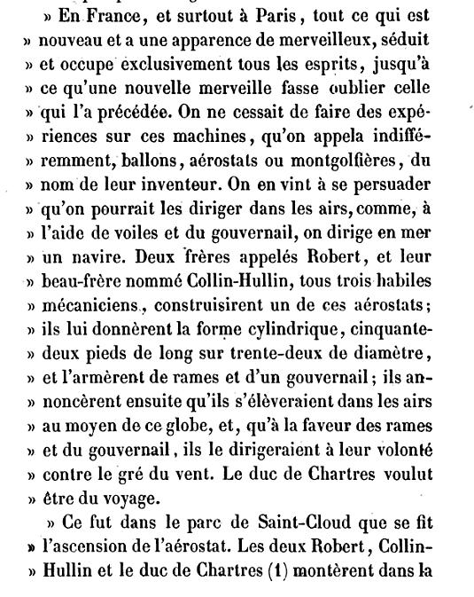 La conquête de l'espace au XVIIIe siècle, les premiers ballons et montgolfières !  - Page 2 Captur30