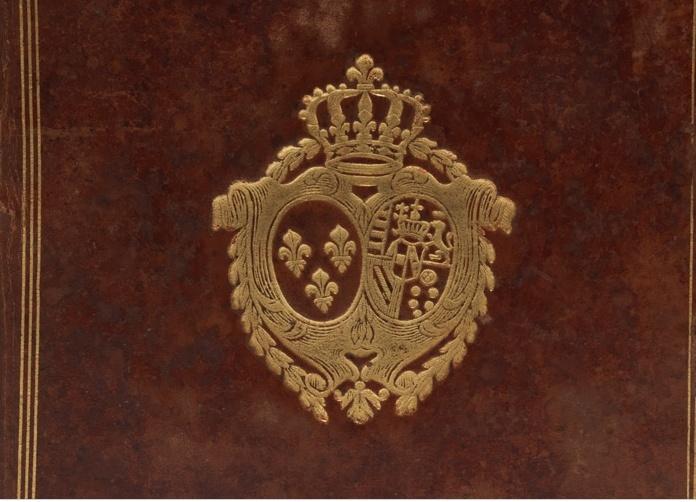 Généalogie, Héraldique, Armoiries, et Blasons de Marie-Antoinette Captur31