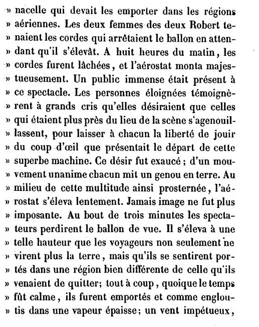 La conquête de l'espace au XVIIIe siècle, les premiers ballons et montgolfières !  - Page 2 Captur31