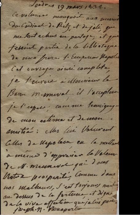 Les livres de la bibliothèque de Marie-Antoinette au Petit Trianon Captur32