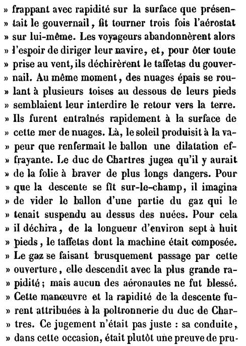 La conquête de l'espace au XVIIIe siècle, les premiers ballons et montgolfières !  - Page 2 Captur32