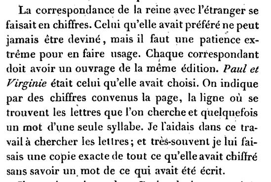 Marie-Antoinette et Fersen : un amour secret Captur36