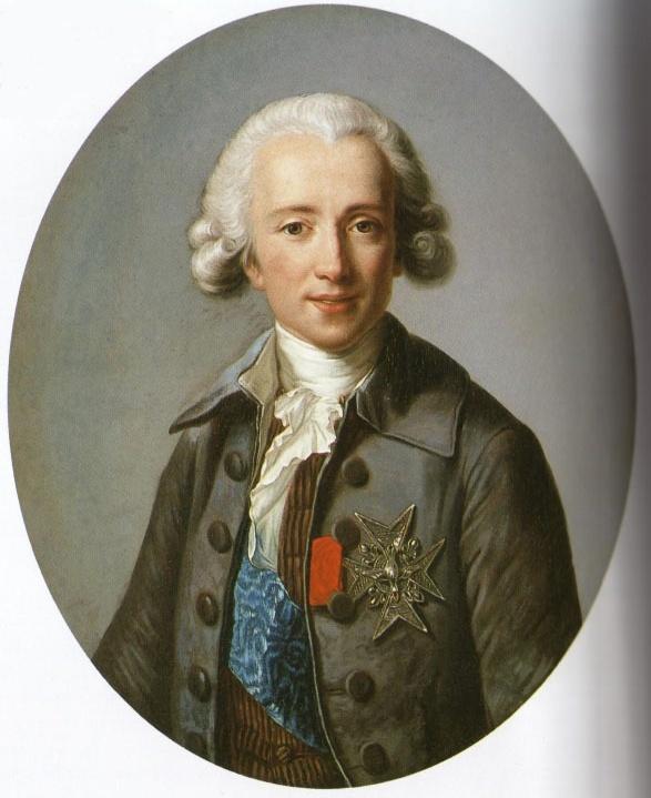 Le comte de Vaudreuil Captur38