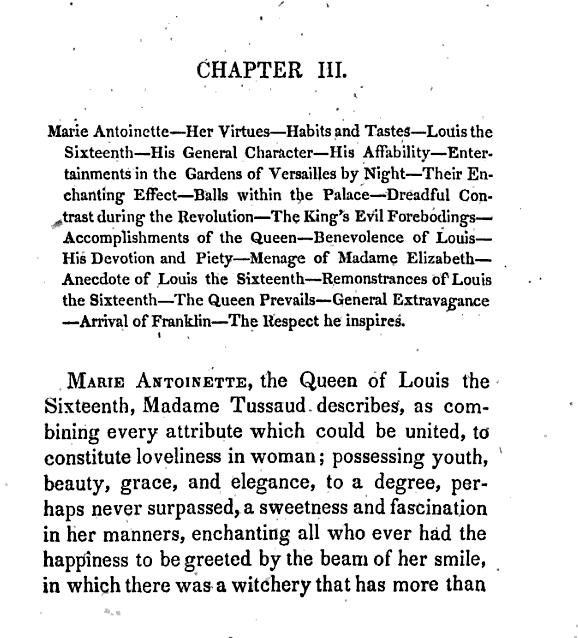 Marie Antoinette, chez Madame Tussaud - Page 2 Captur53