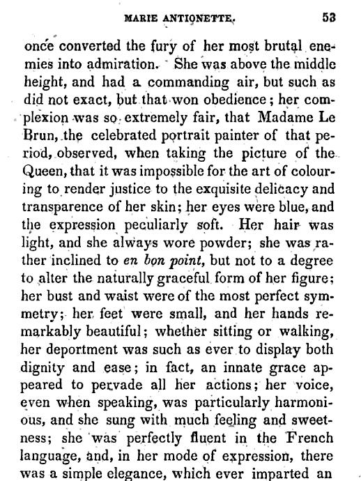 Marie Antoinette, chez Madame Tussaud - Page 2 Captur54