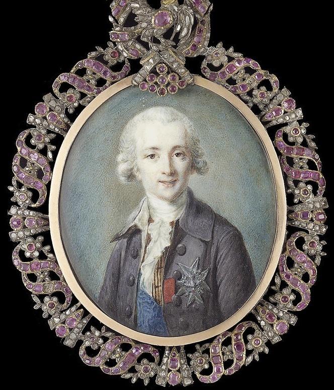 Le comte de Vaudreuil Captur74