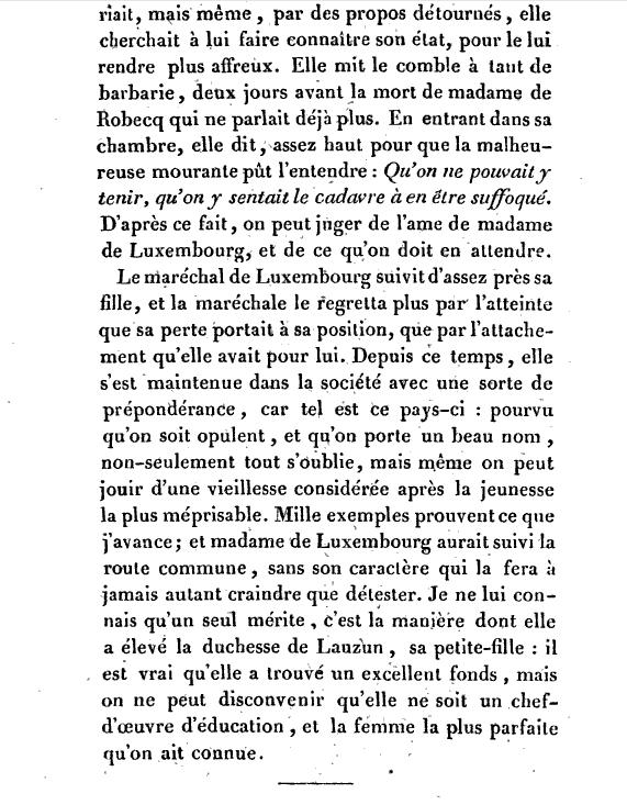 La Maréchale de Luxembourg Captur75