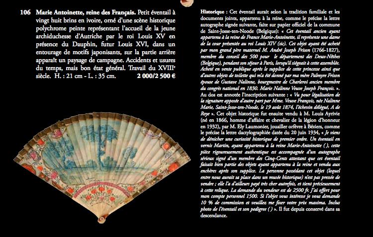 Panorama Oct 2012/Déc 2013 des ventes aux enchères - Page 2 Captur96