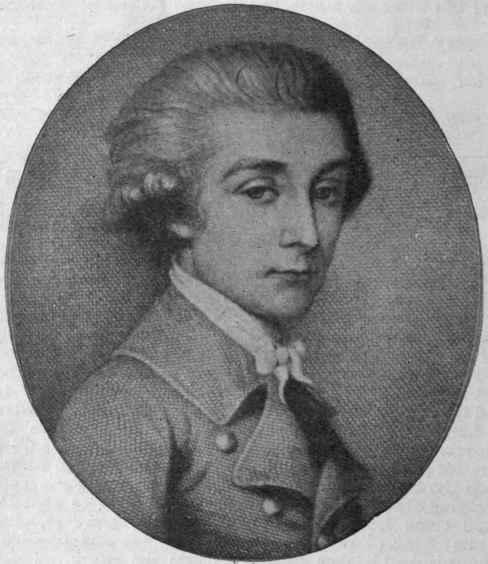 Portraits d'Axel de Fersen Count-10