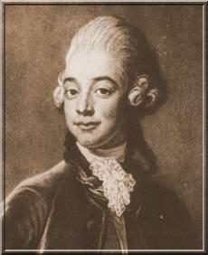 Portraits d'Axel de Fersen Doc-1810