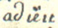 billet - Le billet du 16 octobre 1793 attribué à la reine  Image_16