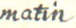 billet - Le billet du 16 octobre 1793 attribué à la reine  Image_18