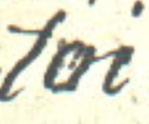 billet - Le billet du 16 octobre 1793 attribué à la reine  Image_19
