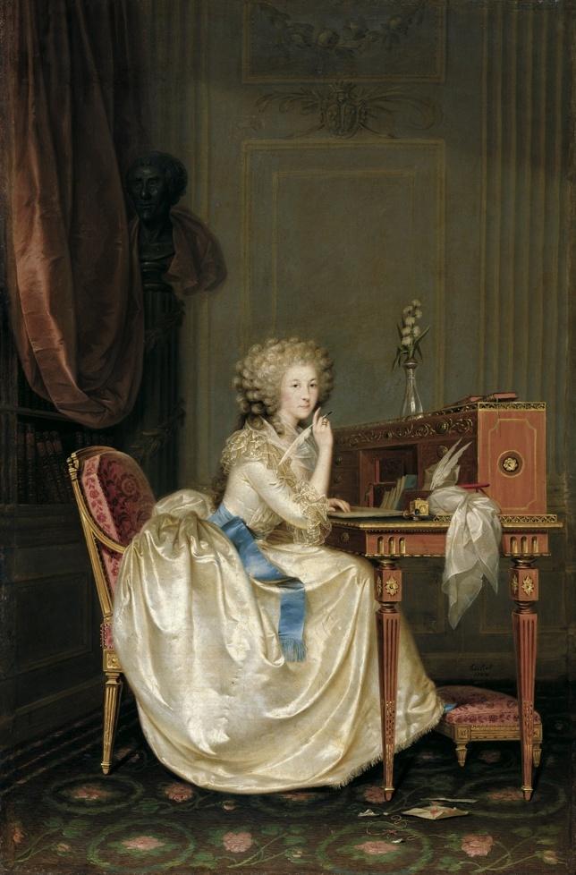 Portraits de la princesse de Lamballe Image_21