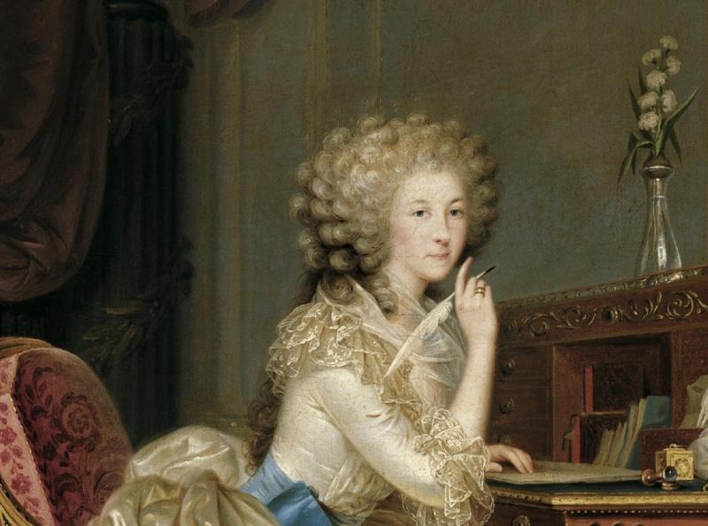 Portraits de la princesse de Lamballe Image_22