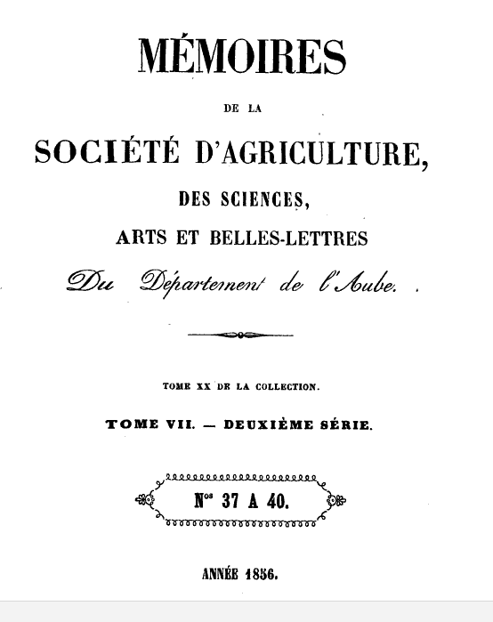 billet - Le billet du 16 octobre 1793 attribué à la reine  Image_23