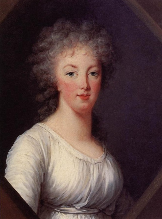 Portraits posthumes de Marie-Antoinette, par Mme Vigée-Lebrun  Image_26