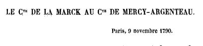 Le divorce de Marie-Antoinette et Louis XVI, intrigues et fantasmes ... Image_29