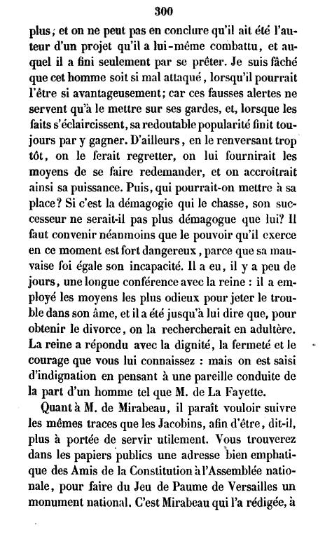 Le divorce de Marie-Antoinette et Louis XVI, intrigues et fantasmes ... Image_30