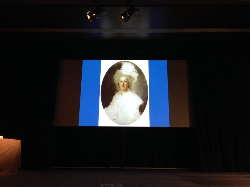 La correspondance de Marie-Antoinette et Fersen : lettres, lettres chiffrées et mots raturés Img_0211