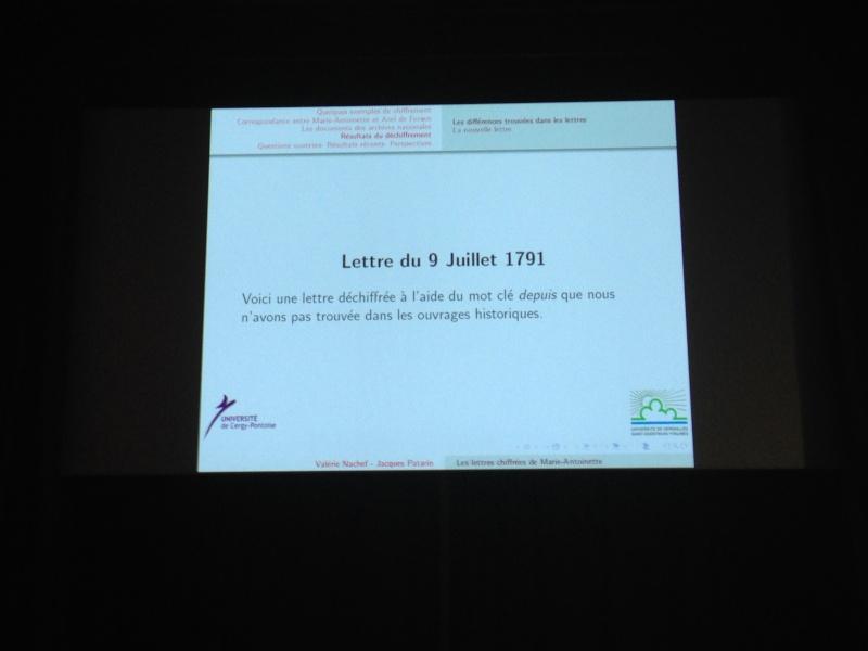 La correspondance de Marie-Antoinette et Fersen : lettres, lettres chiffrées et mots raturés Img_0228