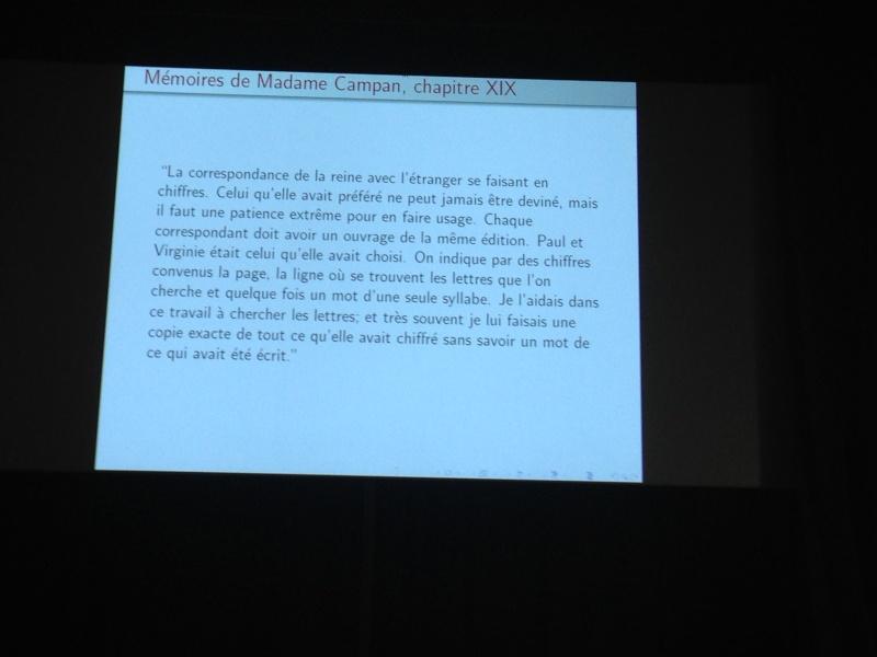 La correspondance de Marie-Antoinette et Fersen : lettres, lettres chiffrées et mots raturés - Page 2 Img_0229