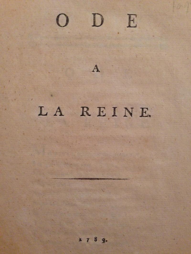 Pamphlets et libelles du XVIIIe siècle et de la Révolution Img_0710