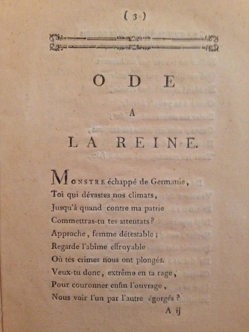 Pamphlets et libelles du XVIIIe siècle et de la Révolution Img_0711