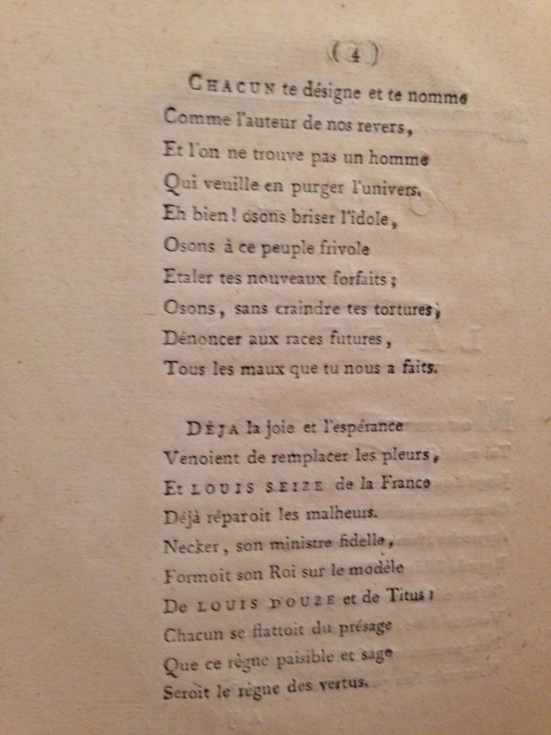 Pamphlets et libelles du XVIIIe siècle et de la Révolution Img_0712