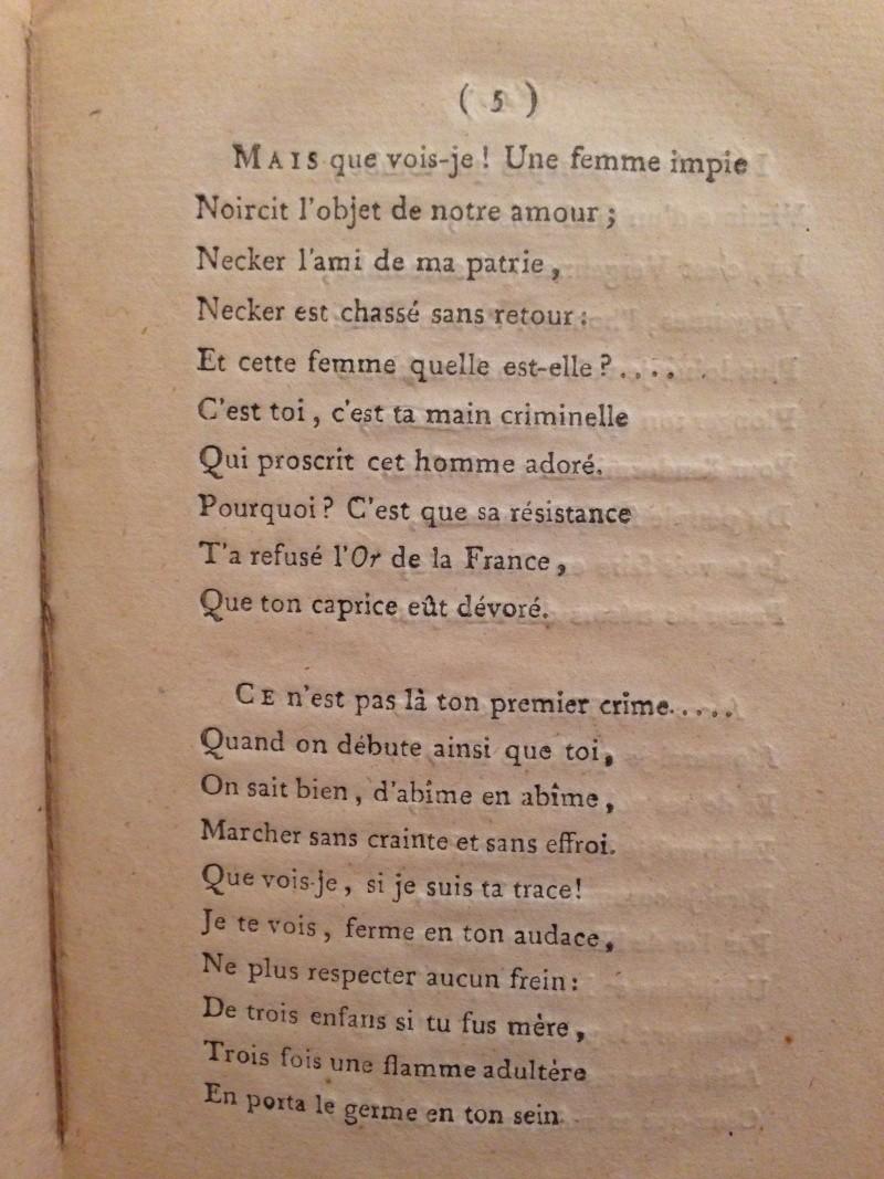 Pamphlets et libelles du XVIIIe siècle et de la Révolution Img_0713