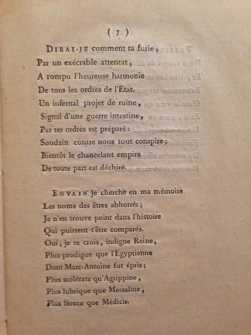 Pamphlets et libelles du XVIIIe siècle et de la Révolution Img_0715