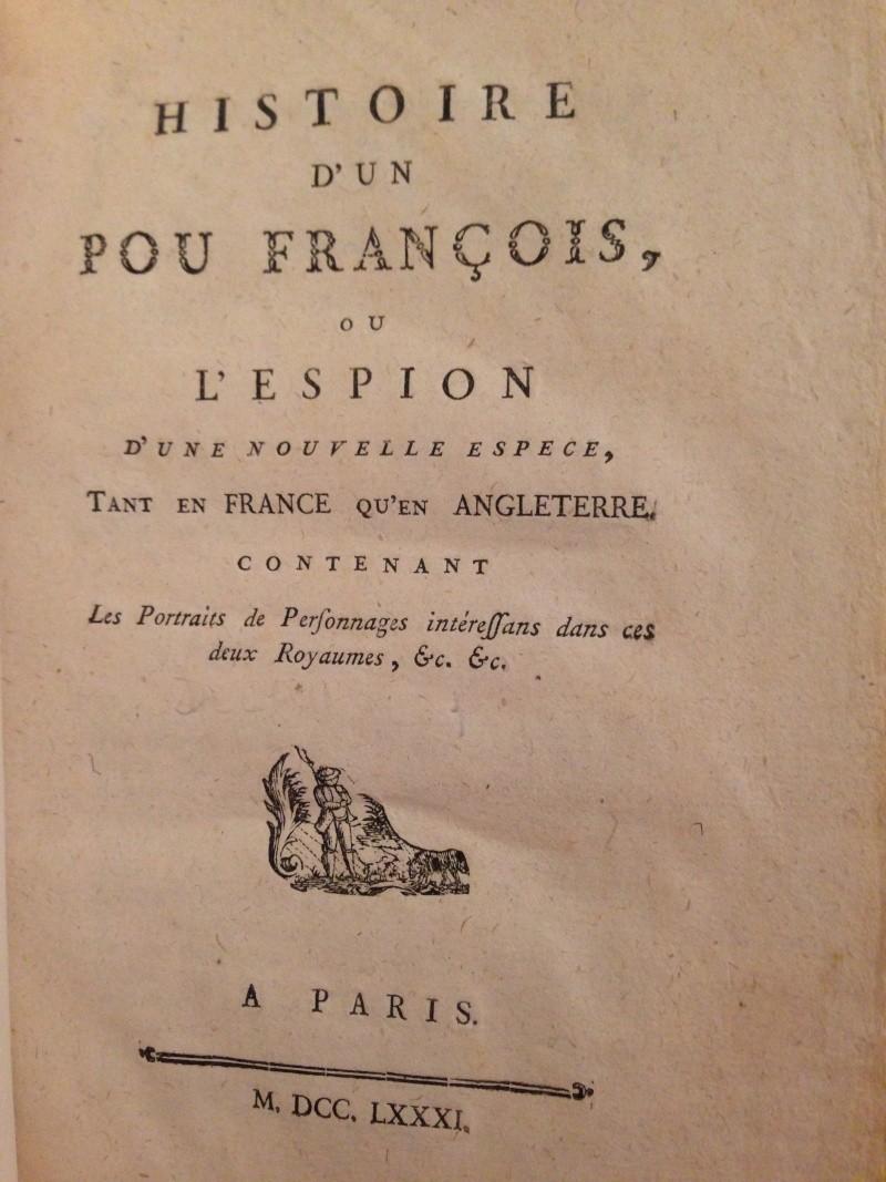 Pamphlets et libelles du XVIIIe siècle et de la Révolution Img_0717