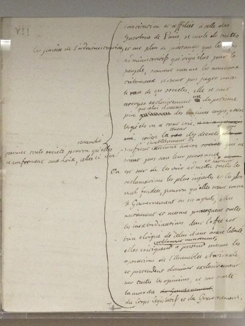 Louis-Stanislas, comte de Provence, et futur roi Louis XVIII - Page 2 Img_1250
