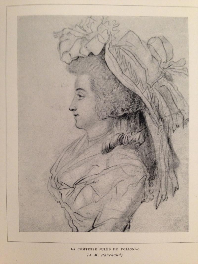 Polignac - Portraits de la duchesse de Polignac Img_1312