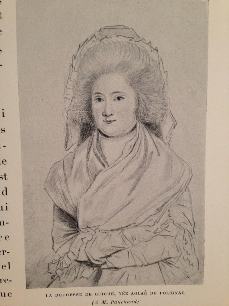 Aglaé de Polignac duchesse de Guiche Img_1318